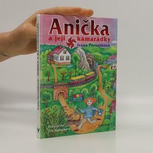 náhled knihy - Anička a její kamarádky