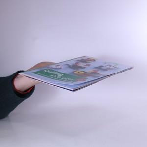 antikvární kniha Quilling pro děti : Snadné motivy z papírových proužků, 2011
