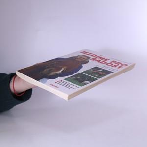 antikvární kniha Jezdíme pro radost. Méně stresu při práci s koňmi, 1999