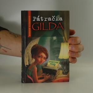náhled knihy - Pátračka Gilda