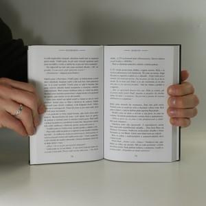 antikvární kniha Jsi divný, 2016