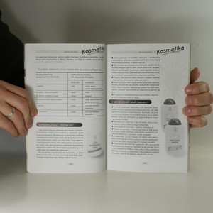 antikvární kniha Jak být půvabná, 2001