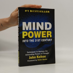 náhled knihy - Mind power into the 21st century