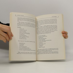 antikvární kniha Mind power into the 21st century, 2009