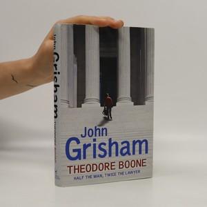 náhled knihy - Theodore Boone