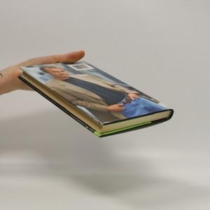 antikvární kniha Bleachers, 2003