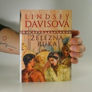 náhled knihy - Železná ruka