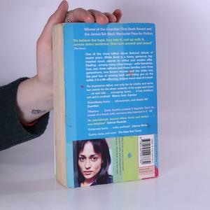 antikvární kniha White Teeth, 2000