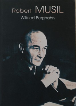 náhled knihy - Robert Musil