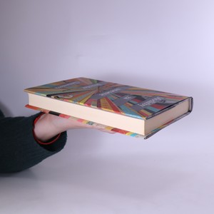 antikvární kniha Modlitby za unesené (slovensky), 2014