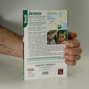 antikvární kniha Jemen, 2011