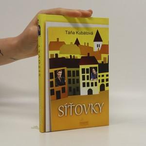 náhled knihy - Síťovky