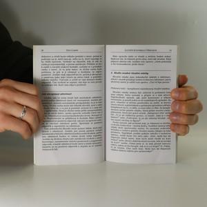 antikvární kniha Jak začít rozhovor a získat přátele mezi lidmi, neuveden