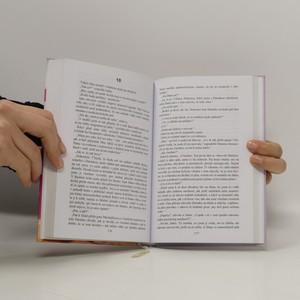 antikvární kniha Záruční list na život, 2017