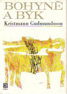 náhled knihy - Bohyně a býk