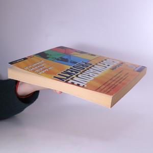 antikvární kniha Softwarové projekty. Jak dodat kvalitní softwarový produkt včas, 1999