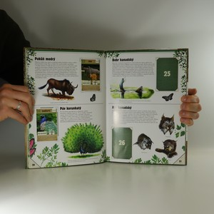 antikvární kniha Mluvení se zvířátky (sběratelské album), neuveden