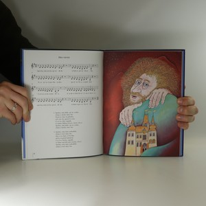 antikvární kniha Uspávanky. Jedenáct pohádek s ukolébavkou, 2007
