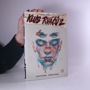 náhled knihy - Klub rváčů 2