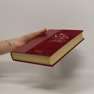 antikvární kniha Šahrazád. Únos z Bagdádu, 2002