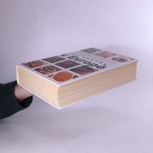 antikvární kniha Co chutná v Evropě, 2000