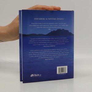 antikvární kniha Objevte dar. A zrodí se nová budoucnost, 2011