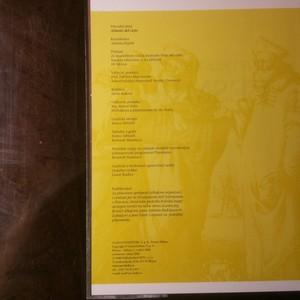 antikvární kniha Ilustrovaný atlas vesmíru. Cesta mezi hvězdami a planetami za poznáním vesmíru, 2004