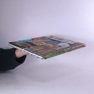 antikvární kniha Ve stáji, 2014