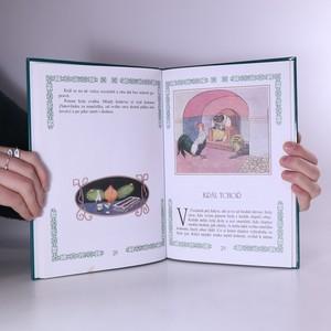 antikvární kniha Pták Ohnivák a jiné pohádky, 2004