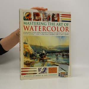 náhled knihy - Mastering the Art of Watercolor