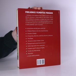 antikvární kniha Pokladnice filmových pohádek, 2011