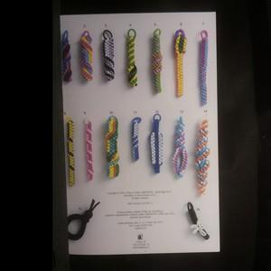 antikvární kniha Scoubidou. Základy pletení z bužírky, 2012