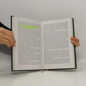 antikvární kniha Temné síly přírody : historie zla v přírodě, neuveden