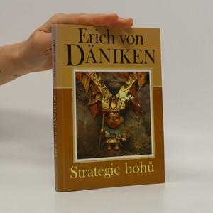 náhled knihy - Strategie bohů