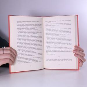 antikvární kniha Sbohem, milovaný Trockadero, 2013