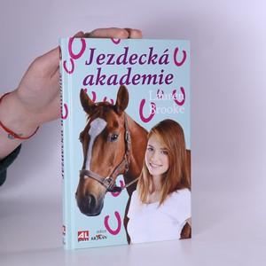 náhled knihy - Jezdecká akademie