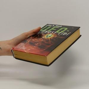 antikvární kniha UFO - Únosy lidí, neuveden