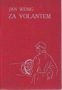 náhled knihy - Za volantem