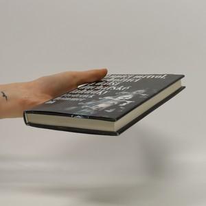 antikvární kniha Lupiči mrtvol, nebožtíci a další duchařské lahůdky, 1994
