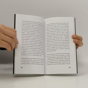 antikvární kniha Oči zavřít jsem nemohla, 2005