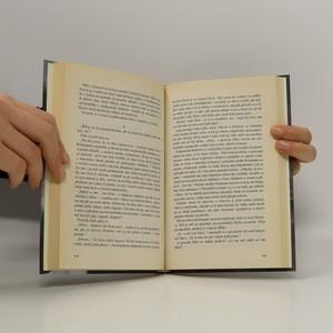 antikvární kniha Střepina v srdci. Týden mladého vraha a lidí kolem něho, 2002