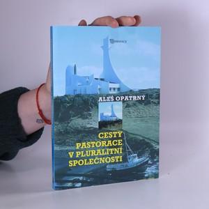 náhled knihy - Cesty pastorace v pluralitní společnosti
