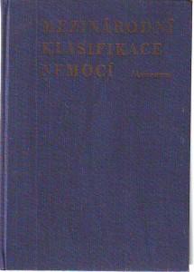 náhled knihy - Mezinárodní klasifikace nemocí