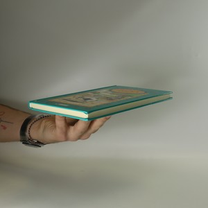 antikvární kniha Zuzka a poníci. Divoký poník, 2010