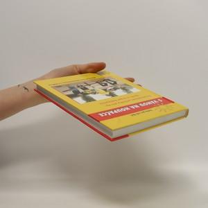 antikvární kniha S váhou na houpačce : kniha pro vaši duši, 2006