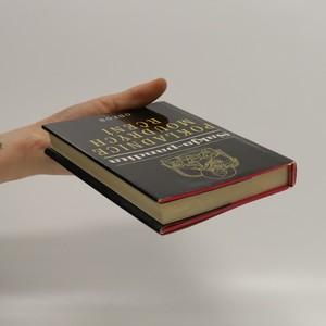 antikvární kniha Pokladnice moudrých rčení, 1988