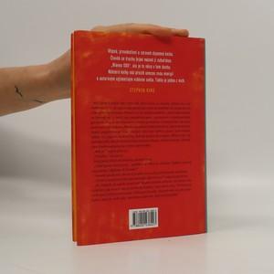 antikvární kniha Vstát znovu se slepicema, 2015