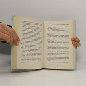 antikvární kniha Analfabetka, která uměla počítat, 2014