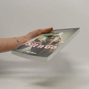 antikvární kniha Tajemství Sit'n'Go. Vítězné strategie pro pokerové turnaje, 2011
