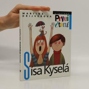 náhled knihy - Sísa Kyselá